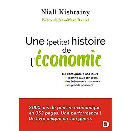 Petite histoire de l'économie (Pop Economics)