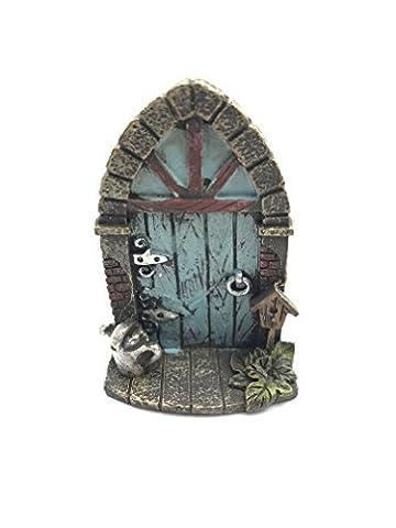 Statue Disney - Prezents Décoration miniature en forme de porte