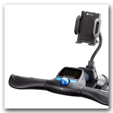 Motocaddy Device Cradle - Accesorios de gran calidad para carritos de golf