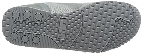Diadora Unisex-Erwachsene Titan Weave Sneaker Low Hals Weiß