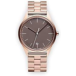 Uniform Wares-Damen-Armbanduhr-C36_SRG_W1_BRA_BRG_1818S_01