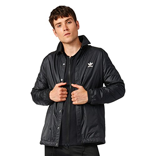 adidas Originals Mens Japanese Inspired Coach Jacket rrp£63