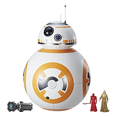 Star Wars c1253ew0 2-in-1-Force Link bb-8 Mega Spielset