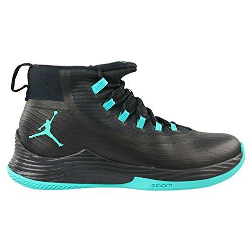 Nike 897998 012 Jordan Ultra.Fly 2 Basketballschuhe Schwarz|40.5