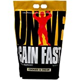 Gain fast 3100 - 4535 g - Cookies - Universal nutrition