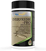 Blueweight Everfresh Pro 500 GM Aqua Probiotics, Multi Strain Probiotic 15b CFU/gm. for Shrimp, Fish Culture a