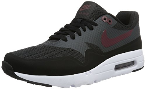 Nike Herren Air Max 1 Ultra Essential Sneakers, Grau