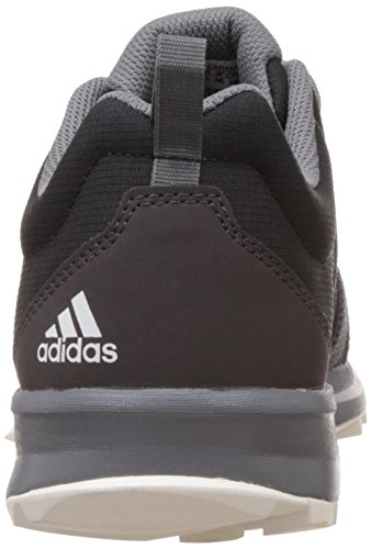 adidas Damen Tracerocker W Wanderschuhe Black (Negbas / Grivis / Neguti)