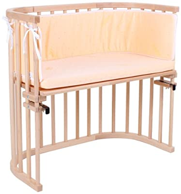 babybay 105104 - Cuna adosada