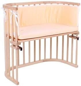 Babybay lettino da accostare in colore naturale inclusi - Culla da affiancare al letto ...
