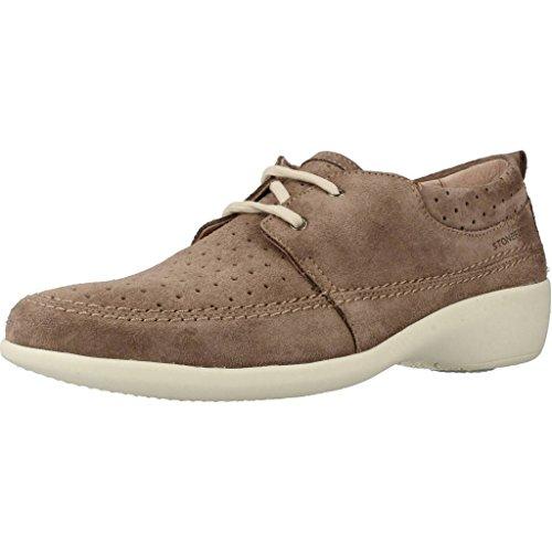Sport scarpe per le donne, color Marrone , marca STONEFLY, modelo Sport Scarpe Per Le Donne STONEFLY PASEO SUMMER 21 Marrone