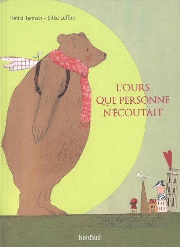 L'Ours que personne n'coutait