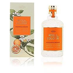 4711 Acqua Colonia Mandarina Cardamomo Splash Spray Agua de Colonia 170 ml