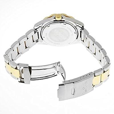 Invicta 12852 - Reloj de pulsera mujer, color dorado de Invicta