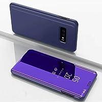 SevenPanda - Funda con Tapa para Samsung Galaxy S10 Lite