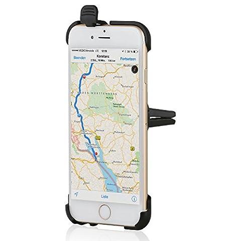 Wicked Chili KFZ Lüftungshalterung für Apple iPhone 6S / 6