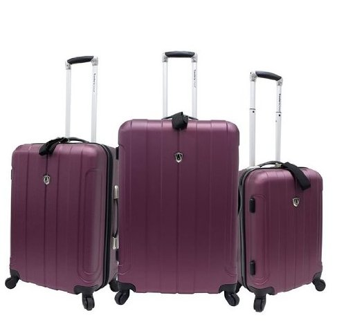 travelers-choice-cambridge-3-piece-hardshell-spinner-set-plum