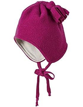 disana Baby/Kinder Walk-Mütze aus Bio-Merinoschurwolle