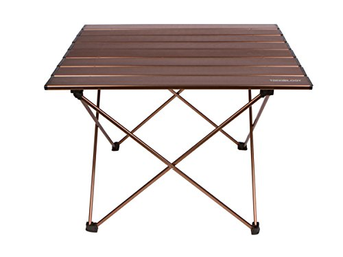 Trekology Portable Camping Table ...