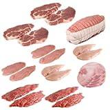 Carré de bœuf - Colis - Famille - Colis viande familial malin - - Livraison en colis réfrigéré 48h