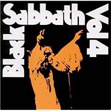 Black Sabbath Vol.4 (Digital R