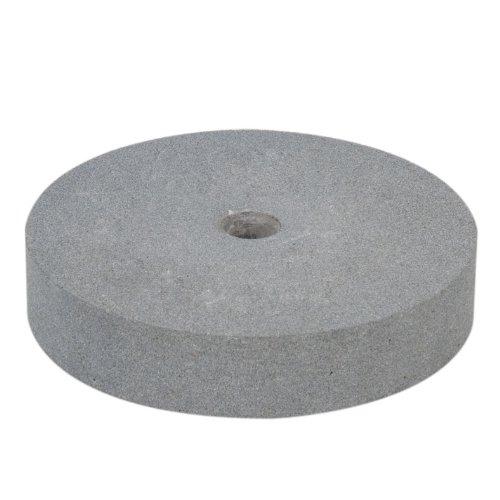 FERM Schleifscheibe 200 x 40 x 20 mm, 1 Stück