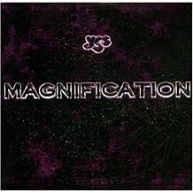 Magnification Ltd.Edition