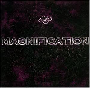 Magnification Ltd.Edition