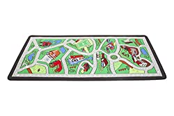 Learning Carpets Hometown LC 101 23 1 2 X 39 Inch
