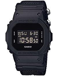 CASIO Herren-Armbanduhr DW-5600BBN-1ER