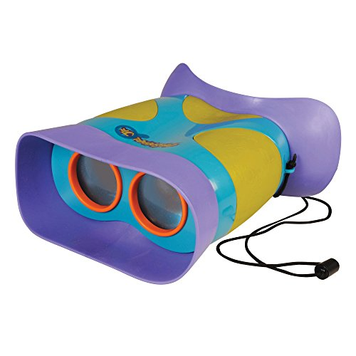 Learning Resources- Prismáticos Infantiles Kidnoculars