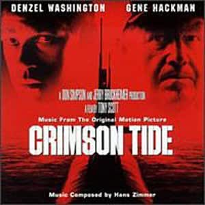 Hans Zimmer - Crimson Tide - Music From The Original Motion Picture