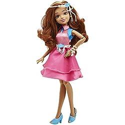 Disney Descendientes Firma Audrey Auradon Prep muñeca