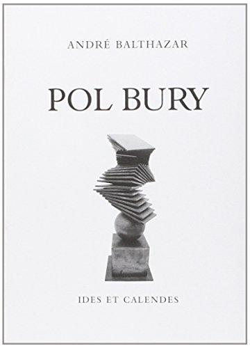Pol bury par Andre Balthazar