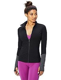 Core 10 Icon Series-The Ballerina Fitted Full-Zip Jacket Sweatshirt