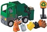 LEGO Duplo 4659 - Ville Müllabfuhr