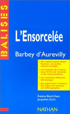 L'Ensorcelée de Barbey d'Aurevilly