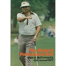 World of Professional Golf 1977