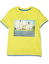 ESPRIT KIDS Ts Get In Game, T-Shirt Garçon
