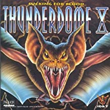 BEST 98 OF THUNDERDOME TÉLÉCHARGER