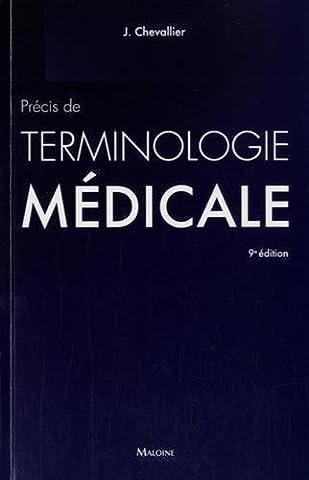 Précis de terminologie médicale