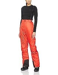 Alpine Pro Pantalón Esquí Sango 3 Fucsia L