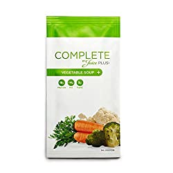 Juice Plus Vegetable Soup Meal Replacement - 5 Sachets