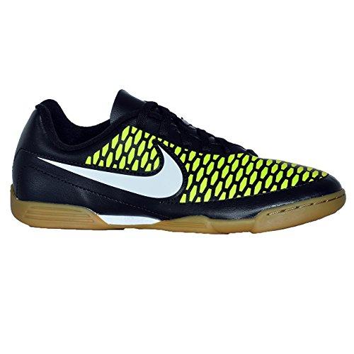 Nike Herren Fußballschuhe neongelb/neonrot