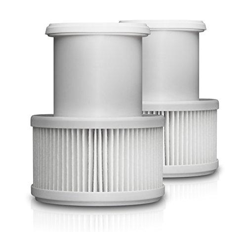 Medisana AIR Ersatzfilter, 2er Pack (Air-filter System)