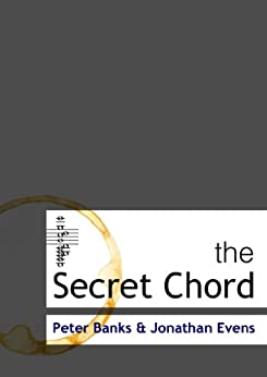 The Secret Chord (English Edition) di [Banks, Peter, Evens, Jonathan]