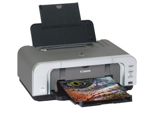 Canon PIXMA iP4200 Tintenstrahldrucker (Pixma Canon Drucker Ip4200)
