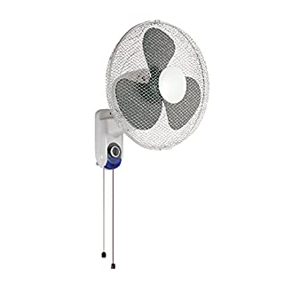 Q Connect 410mm/16 inch Wall Fan