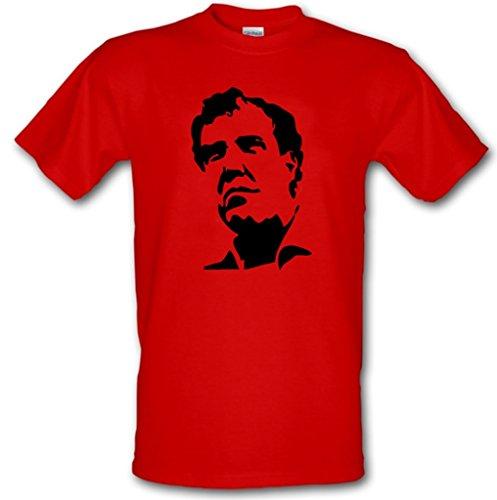 JEREMY CLARKSON Che Guevara Style Revolutionary Heavy Cotton t-shirt All Sizes Small - XXL