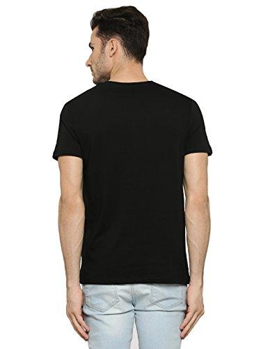 Feranoid Men's Cotton Half Sleeves T-Shirt-------(graphic tshirts for men,t shirt half sleeve,graphic t shirts for men,printed t shirts,half sleeve tshirt,graphic printed t-shirts for men,funny tshirts for men)